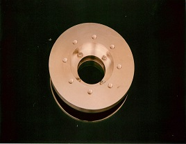PLUG with FLANGED BYPASS