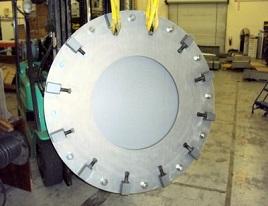 48 inch mechanical Plug