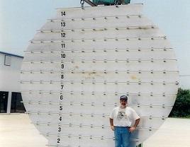 14 foot BULKHEAD