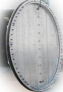 120 INCH LOW PRESSURE PLUG/BULKHEAD